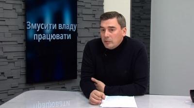 Нардеп Добродомов заявил, что Черновицкий горсовет работает «хорошо»