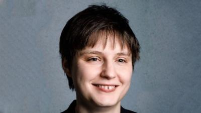 Українська вчена отримала міжнародну премію за видатний внесок у математику