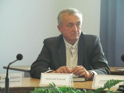 «Дайте нормально працювати»: у Чернівцях керівник водоканалу закликав депутатів до конструктиву