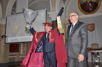 В ЧНУ состоялись торжества по случаю 142-й годовщины со дня создания вуза (ФОТО)