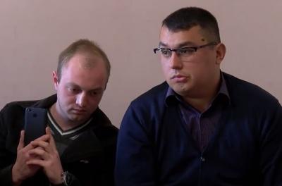 «Здешние уроды»: руководитель «Оппоблока» в Черновцах оконфузился во время суда с газетой «Час»