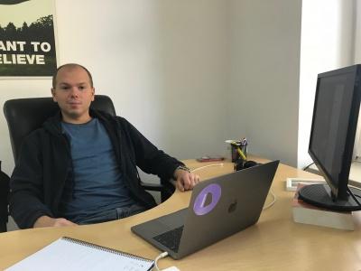 Вернулся из Канады и основал ИТ-компанию в Черновцах