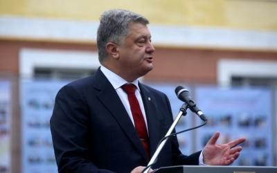 Президент подписал закон об урегулировании ситуации на Донбассе