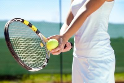 До Дня Чернівців на кортах змагалися тенісисти