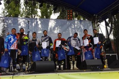 У Чернівцях нагородили учасників фестивалю «Аркан-2017» (ФОТО)
