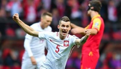 Польща пройшла у фінальну частину футбольного чемпіонату світу