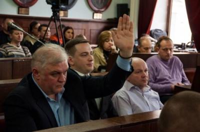 В Черновцах судебное заседание по иску Каспрука к депутату горсовета состоится 11 октября