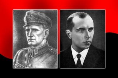 Чернівецька міськрада просить Порошенка повернути Шухевичу і Бандері звання Героїв України