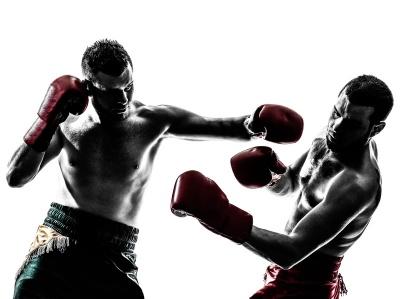 У чемпіонаті Чернівців переміг найлегший боксер