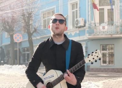 У Чернівцях музичний гурт шукає бажаючих знятися у відеокліпі
