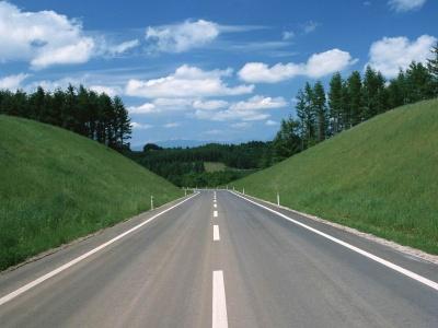 Китайська фірма відремонтує дорогу в Україні