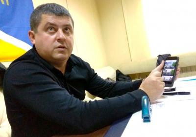 Бурбак раскритиковал команду мэра Черновцов: «Большинство из них - это люди Продана и Михайлишина»