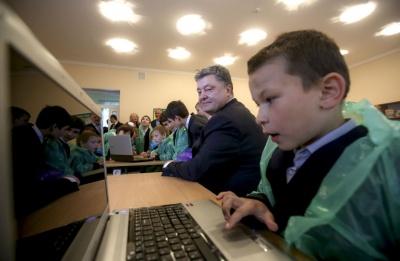 У Чернівцях депутат зареєстрував звернення до Порошенка щодо підтримки краудфандингу й стартапів