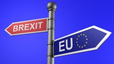 """Переговори щодо Brexit зайшли у глухий """"фінансовий"""" кут"""