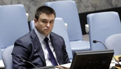 Климкин заявил, что ни одна румынская школа в Украине не будет закрыта