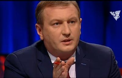 Нардеп Рибак очолив Чернівецький осередок партії «БПП Солідарність»