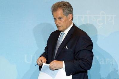 """У МВФ кажуть, що не чули про """"план Маршалла"""" для України"""