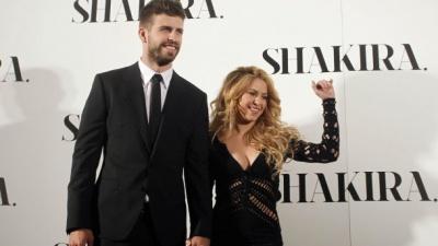 Шакира с Пике в который раз отрицали свой развод: фотодоказательство