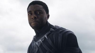 """В мережі з'явився новий трейлер фільму """"Чорна пантера"""": відео"""