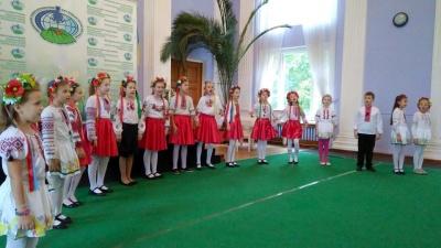 Юна буковинка перемогла у всеукраїнському фестивалі