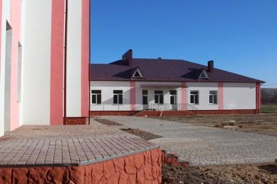 На Буковині за гроші державної субвенції будуть ремонтувати школи та садочки