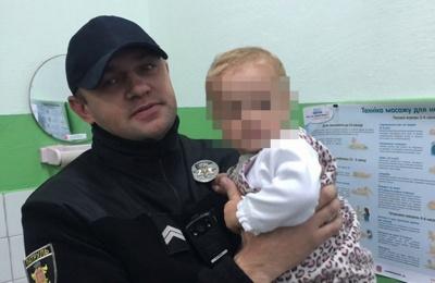 Поліція розшукує жінку, яка у Чернівцях покинула своїх малолітніх дітей