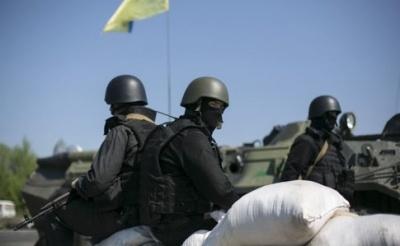 Напружена доба в зоні АТО: четверо наших вояків загинули