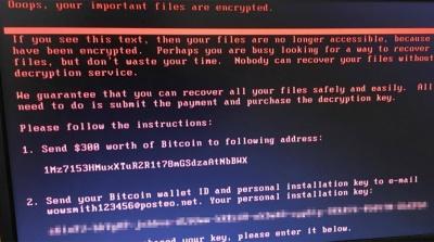 Раніше Petya, тепер BadRabbit: Україну атакував новий комп'ютерний вірус