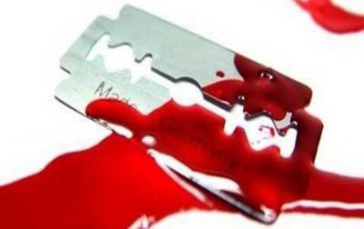 13-летняя девочка на Буковня порезала себе вены
