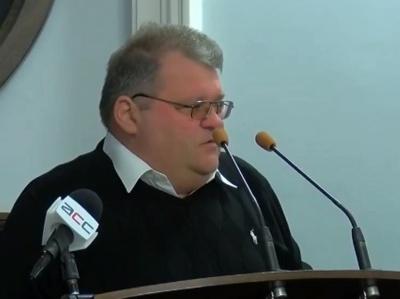 Мер Чернівців передав своєму заступнику відзнаку від Порошенка за участь у АТО
