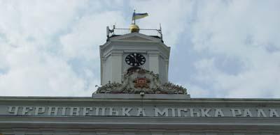 У Чернівцях перефарбовані члени «партії регіонів» хочуть повторити сценарій 2011 року