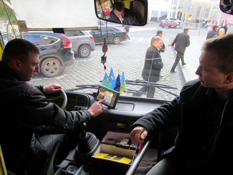 Франківські перевізники тепер знають, як НЕ потрібно спілкуватися з пасажирами