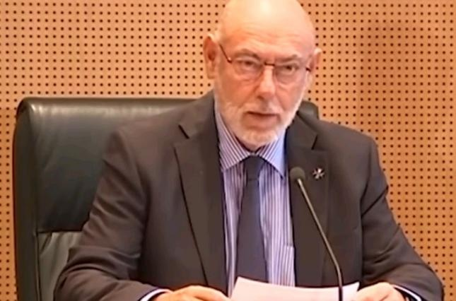 Прокуратура Іспанії висунула офіційні звинувачення лідерам Каталонії