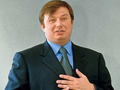 """У Москві затримали екс-голову """"Нафтогазу України"""""""