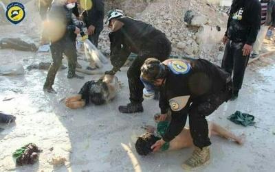 Експерти ООН визнали режим Асада відповідальним за хіматаку в у місті Хан-Шейхуані