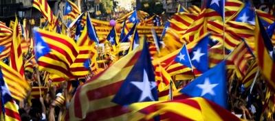 У Каталонії парламент проголосував за проголошення незалежності