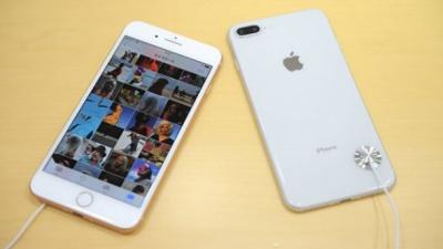 Першу партію iPhone X розкупили за кілька хвилин