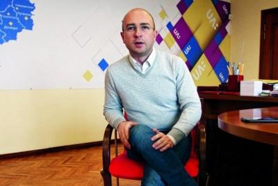 Екс-міністр туризму Криму назвав Чернівці одним із шести міст, які готові прийняти іноземних туристів
