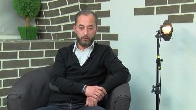 Керівник інспекції з благоустрою Чернівців розповів про свій стосунок до «Народного фронту»