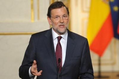 Іспанський прем'єр заявив про розпуск парламенту та уряду Каталонії