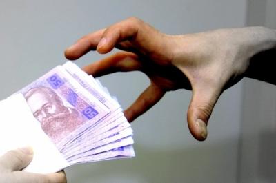 Найбільше корупції - в медицині. Фахівці розповіли у Чернівцях, які сфери українці вважають найкорумпованішими