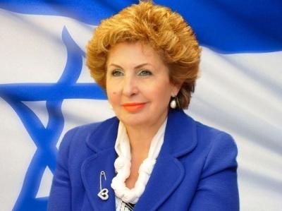 Міністр абсорбції Ізраїлю 7 років жила в Чернівцях