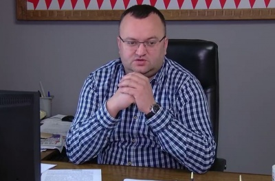 Мер Чернівців повідомив, коли будуть результати перевірки школи, де масово отруїлися діти