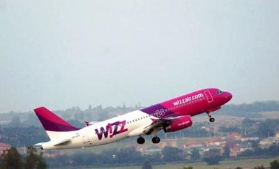 Лоукостер Wizz Air змінив правила перевезення ручної поклажі