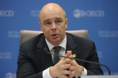 """Російський міністр фінансів розраховує на повернення """"боргу Януковича"""""""