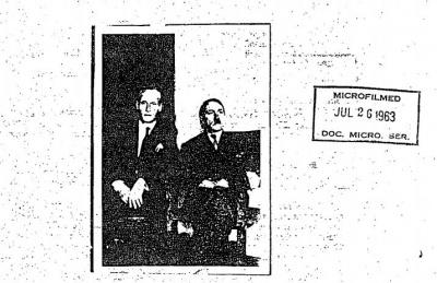 В архівах ЦРУ є інформація про втечу Гітлера до Латинської Америки