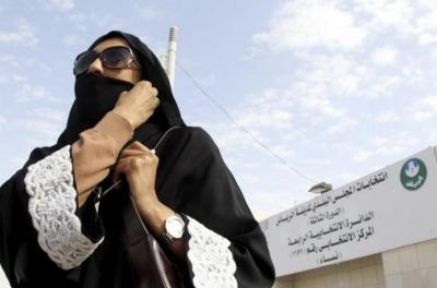У Саудівській Аравії жінкам дозволили відвідувати футбол