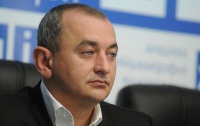 Прокурор Матіос заявив, що охорона військових арсеналів є нікчемною