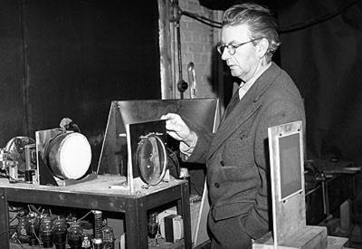 Цей день в історії: винахід телевізора та початок допомоги США СРСР у війні з Німеччиною
