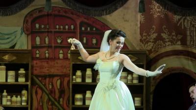 Київська оперета та Halloween-party : куди піти у Чернівцях 31 жовтня